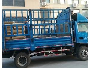 山西鑫晶泰雷竞技厂家:发往上海10吨XJT-4000A雷竞技
