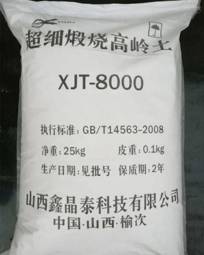 XJT-8000